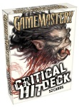 New Carnage for Your Gaming Table: The Critical HitDeck!