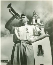 bugle-call