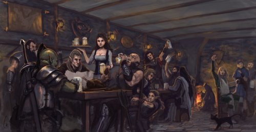 The_Tavern