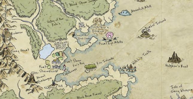 razorcoast-map