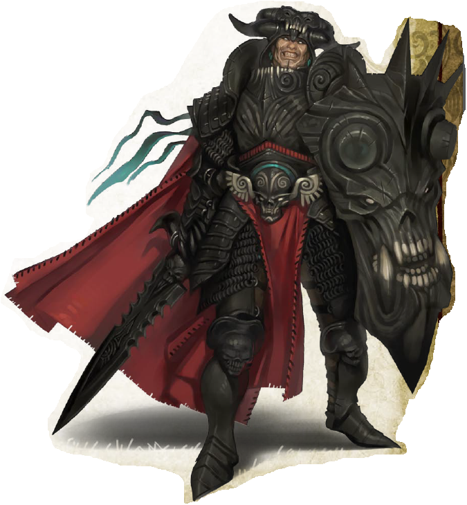 Image result for bob the antipaladin