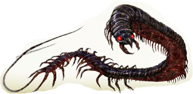 whiptail-centipede