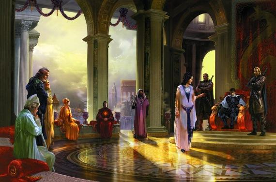high-council