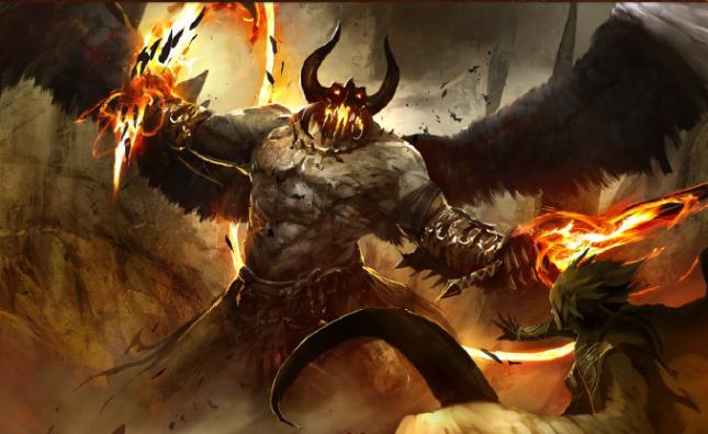 wrath-righteous