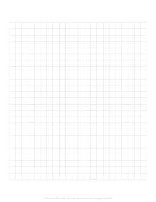 Arena map paper
