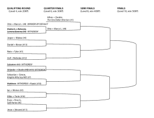 Tournament Structure3