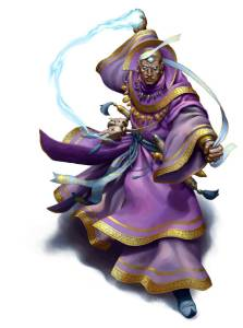 arclord of nex