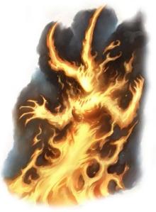 fire-elemental
