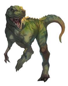 tyrannosaurus2