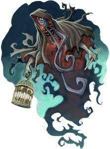 Piper of Illmarsh