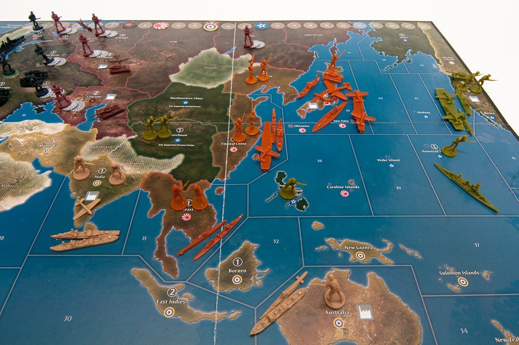 axis and allies | Pathfinders' Guild of Berkeley