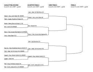Tournament Bracket3