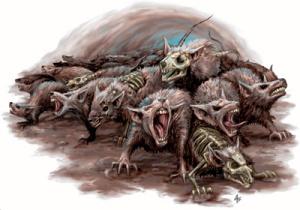 rat-swarm