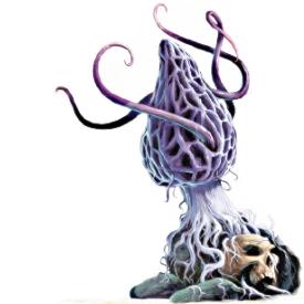 VioletFungus