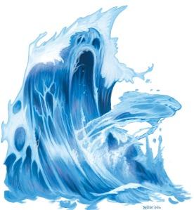 water-elemental