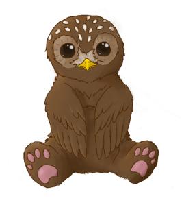 baby_owlbear_by_alyceheart-d5kdjr5