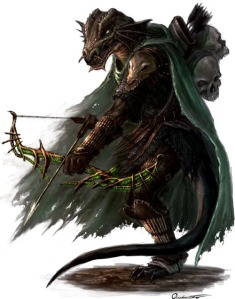 kobold-archer