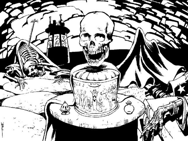 rappan-athuk-skull