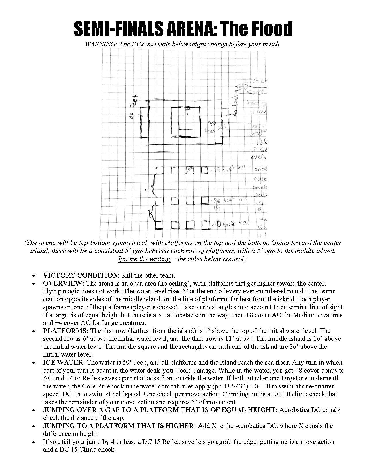 pathfinder   Pathfinders' Guild of Berkeley   Page 8